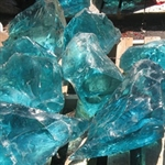 Glass Rocks